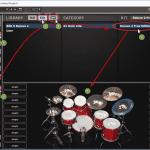 【VSTi】ドラムサンプラー・SSD5 (Steven Slate Drums 5)のフリー版を使う