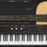 Ample Guitar M LiteⅡ 未だにゆるがぬフリー最高峰のアコギのソフト音源